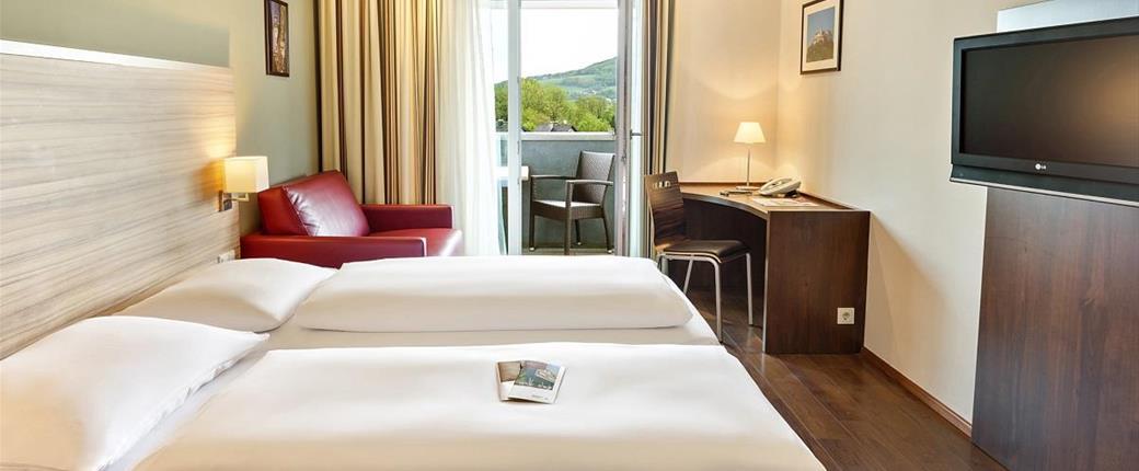 Austria Trend Hotel Salzburg Mitte v Salzburgu