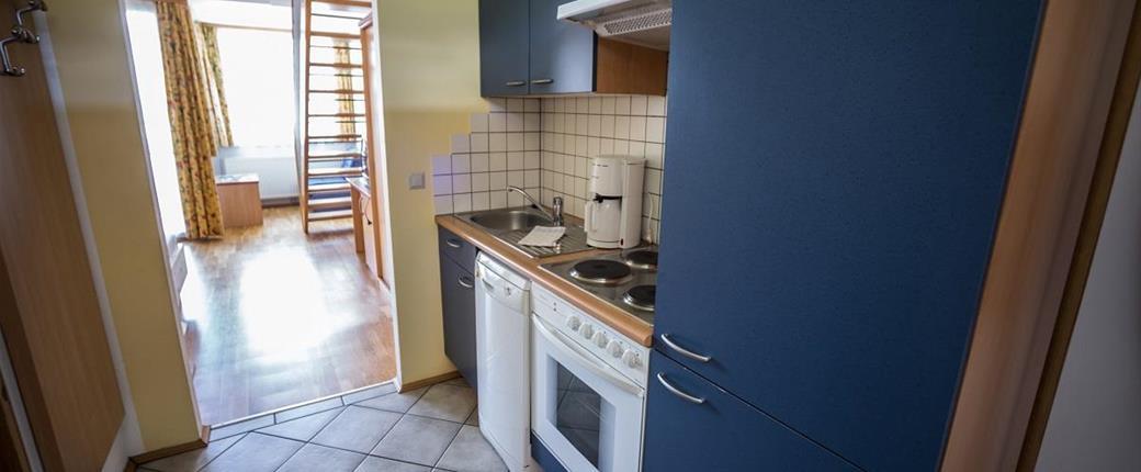 Apartmány Kreischberg v Kreischbergu
