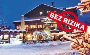 Hotel Lukasmayr v Brucku an der Grossglocknerstrasse