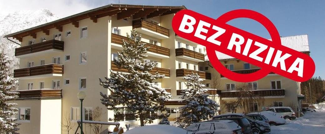 Hotel Post v Ramsau am Dachstein