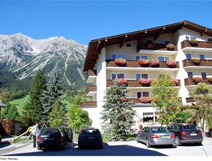 Hotel Post v Ramsau am Dachstein - all inclusive