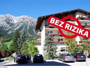 Hotel Post v Ramsau am Dachstein - all inclusive