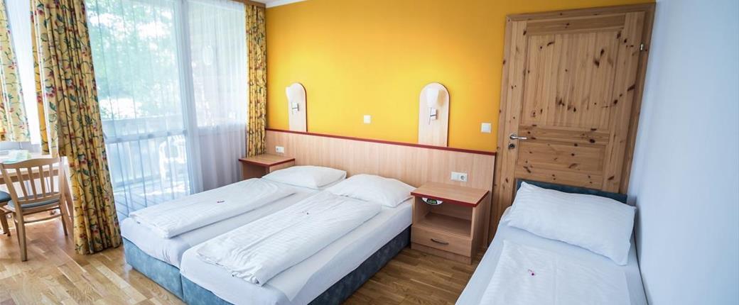 Apartmány Kreischberg v St.Lorenzen ob Murau