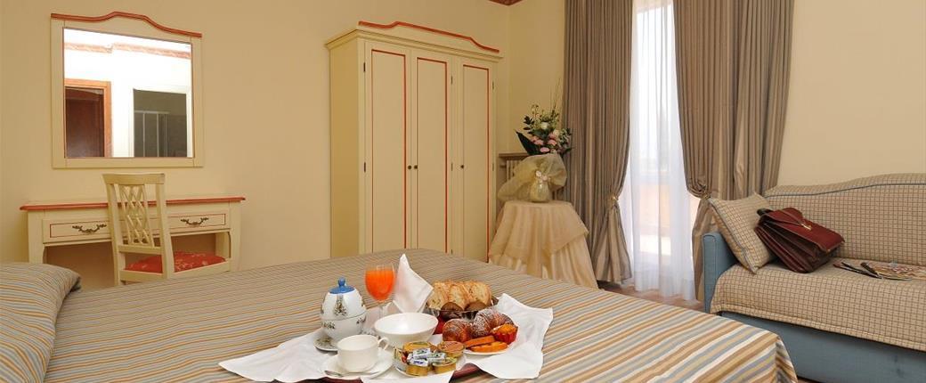 Hotel Quite Park v Manerba del Garda - Lago di Garda
