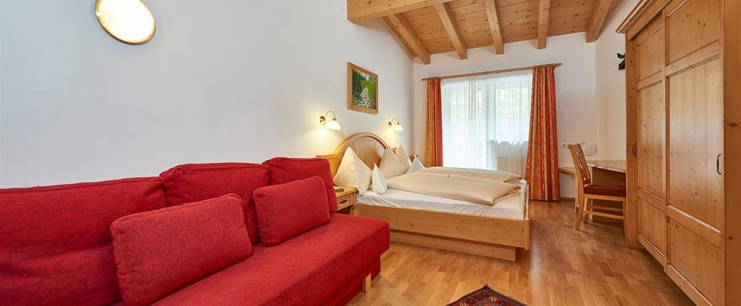 Hotel Daxer v Zell am See - 150 m od lanovky (týdenní pobyty)