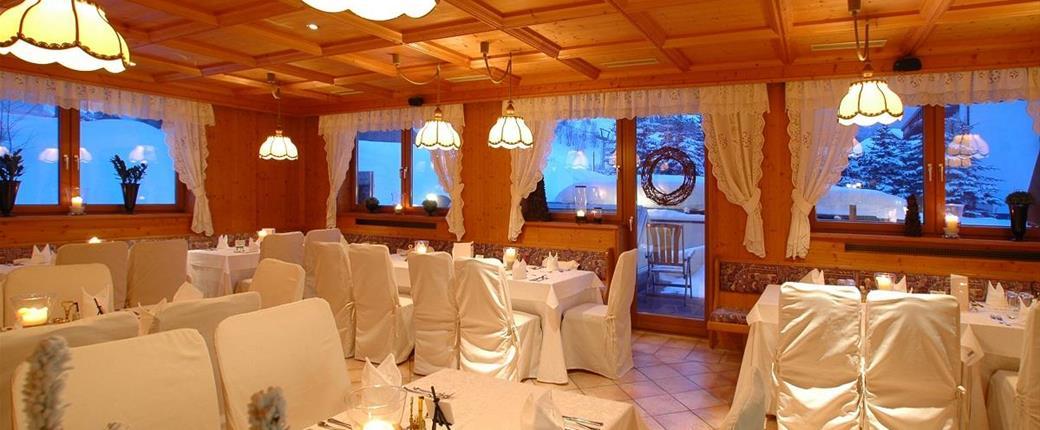 Hotel Ad Laca v See - Paznauntal