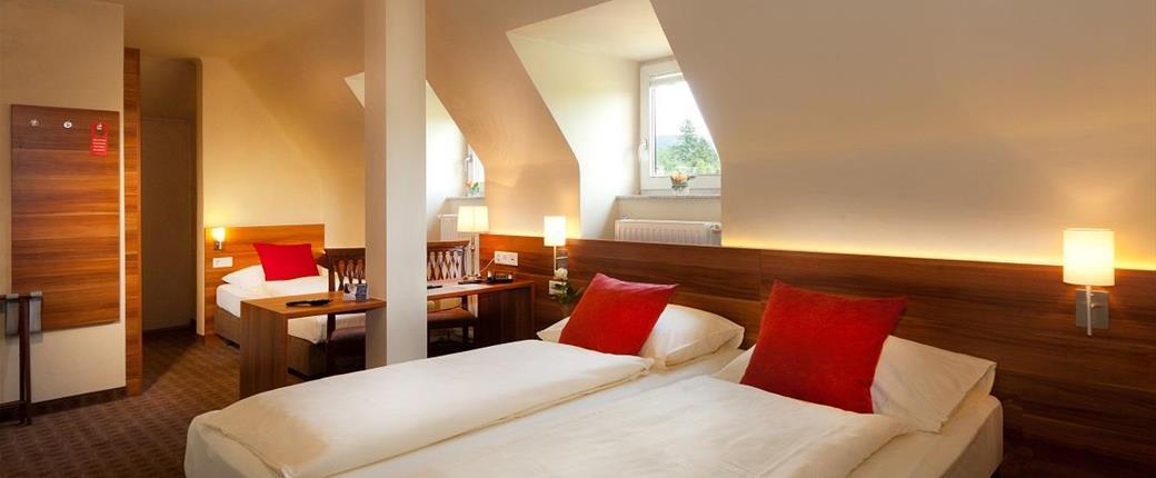 Hotel Astoria v Salcburku