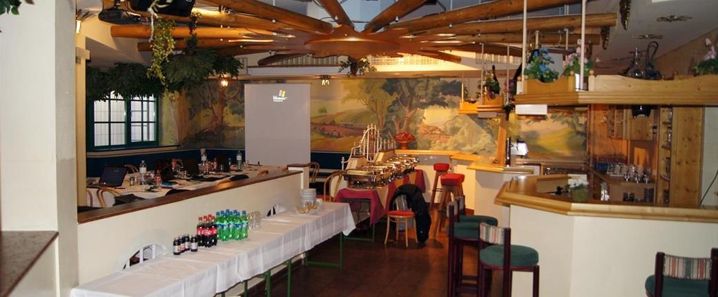 Gasthof Torrenerhof v Gollingu - all inclusive