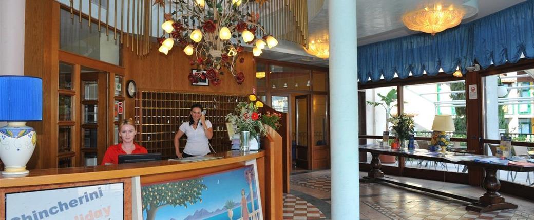 Hotel Limonaia v Limone sul Garda - Lago di Garda