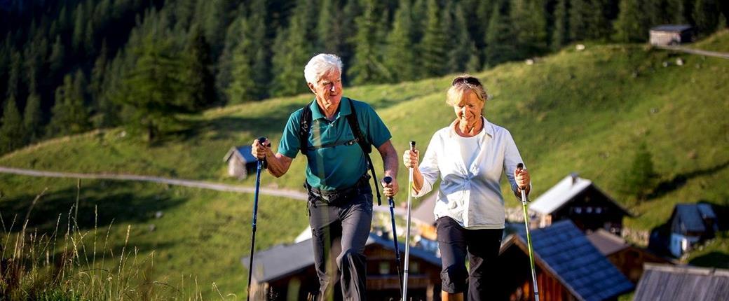 Dachsteinská bomba pro seniory