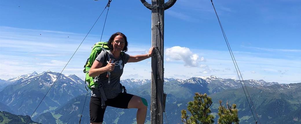 Zillertal 2 - NOVINKA - magická síla hor a vody