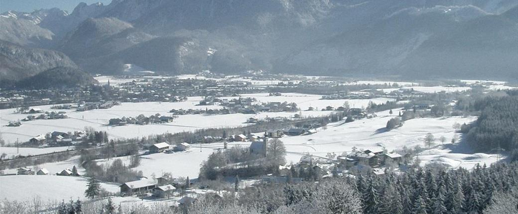Flachau,Hochkönig,Dachstein-West zájezd bez nočního přejezdu