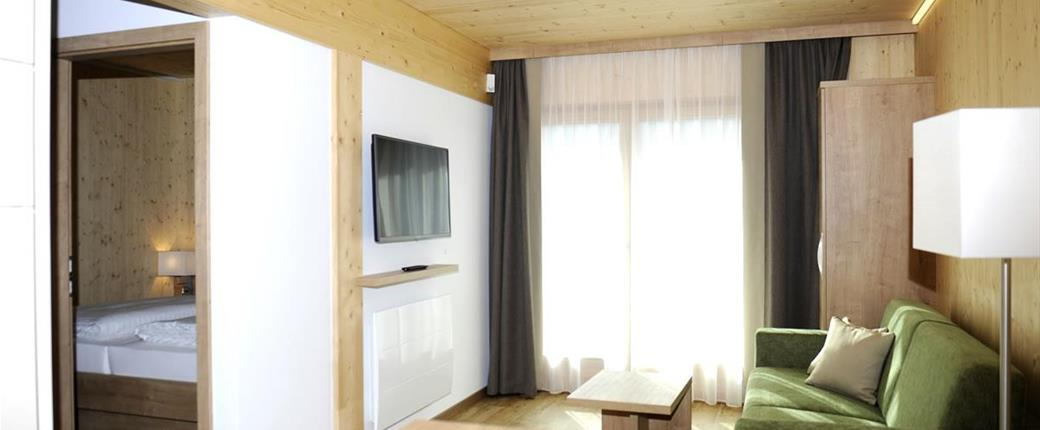 Apartmány Sonnenbahn v St. Michaelu/Lungau - u lanovky